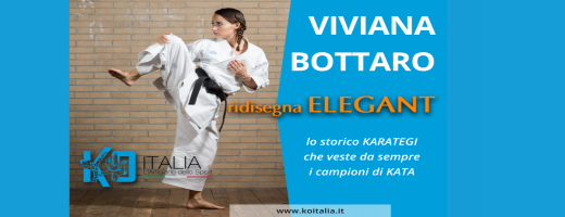 Karategi Elegant Reloaded